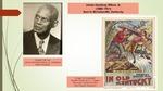 James Hembray Wilson, Sr. (1880-1961). Born in Nicholasville, Kentucky by Reinette F. Jones
