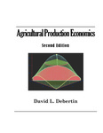 Agricultural Production Economics