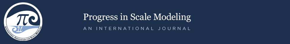 Progress in Scale Modeling, an International Journal