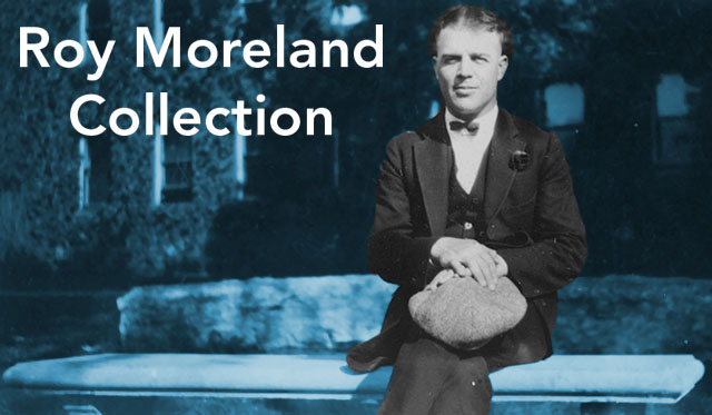 Roy Moreland Collection