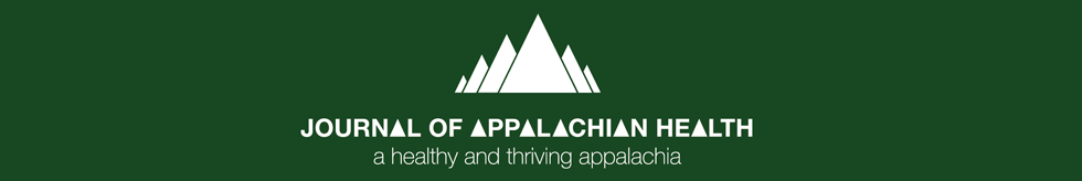 Journal of Appalachian Health