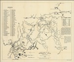 Guide Map of the Mammoth Cave, Kentucky, 1909 by Sarah Watson, Amy Laub-Carroll, and Jennifer Hootman
