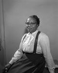 Gertrude Mae Morbley
