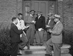 Board of the Negro Y.M.C.A.