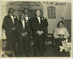 Pastor Elder Richard L. Saunders, Emma W. Saunders, and Others by Reinette F. Jones