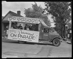 Paramount on Parade, Lexington, KY, 1930