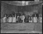 Charles Hudson Orchestra, 1934