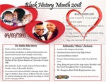 "February 12: Dr. Kaila Adia Story and Schlondia ""Missy"" Jackson by Reinette F. Jones"