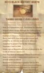 February 4: Tabbs Gross, 1820-1880 by Reinette F. Jones