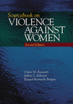 Sourcebook on Violence Against Women by Claire M. Renzetti, Jeffrey L. Edleson, and Raquel Kennedy Bergen