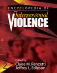 Encyclopedia of Interpersonal Violence