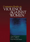 Companion Reader on Violence Against Women by Claire M. Renzetti, Jeffrey L. Edleson, and Raquel Kennedy Bergen