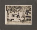 Moreland Family