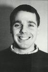 Alan Aja, SGA President 1996-1997 by Daniela Gamez Salgado