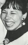 Melanie Cruz, SGA President 1997-1998 by Daniela Gamez Salgado