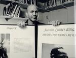 Ricardo Nazario y Colón, Martin Luther King Center Director 2004-2005 by Daniela Gamez Salgado