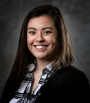 Ruth González Jiménez, Latino Student Community Specialist 2017-Present by Daniela Gamez Salgado
