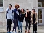 Latino-Student Serving Organizations in the 21st Century by Daniela Gamez Salgado