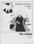 The Review of the Law Alumni Association, Spring 1975