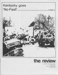 The Review of the Law Alumni Association, Summer 1975
