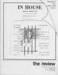 The Review of the Law Alumni Association, Winter 1975 by University of Kentucky College of Law