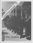 The Review of the College of Law Alumni Association, Fall 1977