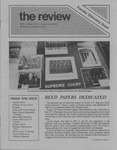 The Review of the College of Law Alumni Association, Fall 1981