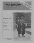 The Review of the College of Law Alumni Association, Spring 1981