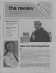 The Review of the College of Law Alumni Association, Fall 1982