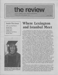The Review of the College of Law Alumni Association, June 1983