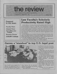 The Review of the College of Law Alumni Association, Spring 1984