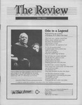The Review, Fall 1986