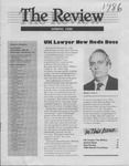 The Review, Spring 1986