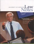 UK Law Notes, 2004
