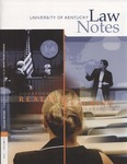 UK Law Notes, 2005