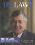 UK Law Notes, 2012
