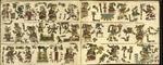 The Codex Vindobonensis Mexicanus 1, folios I-II by Jacob S. Neely