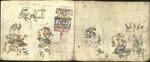 The Codex Egerton, folios 6-7 by Jacob S. Neely