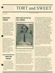 Tort & Sweet: An Occasional Law Library Newsletter, March 1995