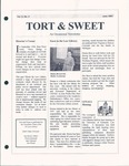 Tort & Sweet: An Occasional Law Library Newsletter, June 1997 by University of Kentucky Law Library
