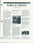 Tort & Sweet: An Occasional Law Library Newsletter, September 1997