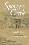 Sporty Creek by James Still