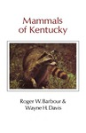 Mammals Of Kentucky