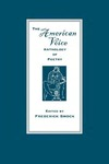 The American Voice Anthology of Poetry by Frederick Smock