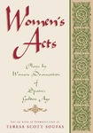 Women's Acts: Plays by Women Dramatists of Spain's Golden Age by Teresa Scott Soufas