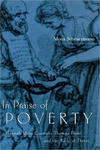 In Praise of Poverty: Hannah More Counters Thomas Paine and the Radical Threat