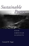 Sustainable Poetry: Four American Ecopoets