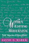 Women Editing Modernism: