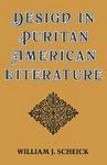 Design in Puritan American Literature