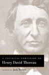 A Political Companion to Henry David Thoreau